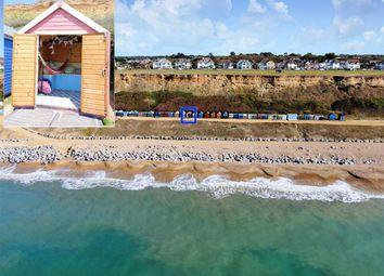 Thumbnail Lodge for sale in Marine Drive East, Barton On Sea, New Milton