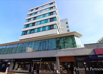 Thumbnail 2 bed flat for sale in Focus Apartments, 45 Carr Street, Ipswich