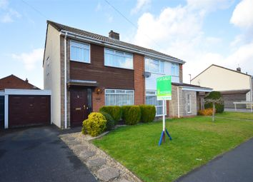 Thumbnail 3 bed property for sale in Harrington Avenue, Stockwood, Bristol