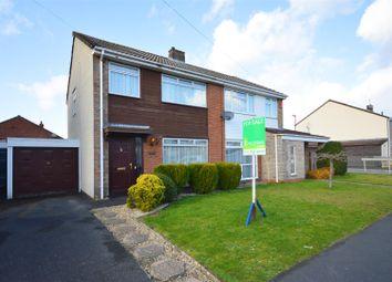 3 bed property for sale in Harrington Avenue, Stockwood, Bristol BS14