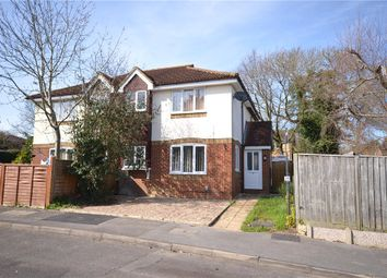Thumbnail 1 bedroom terraced house for sale in Milward Gardens, Binfield, Bracknell
