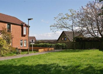Thumbnail 2 bed terraced house for sale in Hillcrest Place, Denny, Stirlingshire
