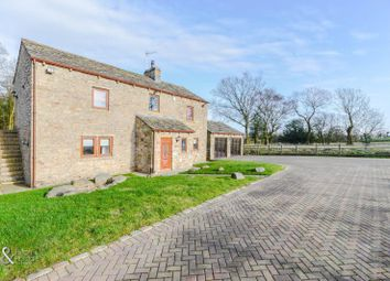 Thumbnail 3 bed detached house to rent in Chapel House, County Brook Lane, Foulridge, Lancashire