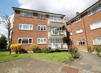 Thumbnail 2 bedroom flat for sale in Springbank, London