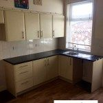 Thumbnail 2 bed detached house to rent in Hawes Side Lane, Blackpool