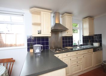 Thumbnail 3 bed terraced house to rent in Torbay Road, Brondesbury