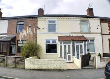 Thumbnail 3 bed terraced house to rent in Halsnead Avenue, Whiston