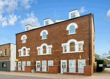 Thumbnail 5 bed end terrace house for sale in Campdale Road, Tufnell Park