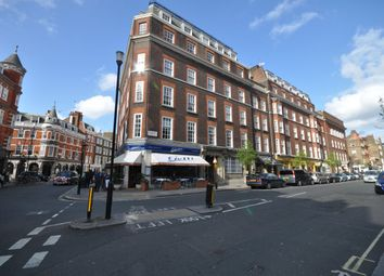 Thumbnail 1 bed flat to rent in Devonshire Street, London