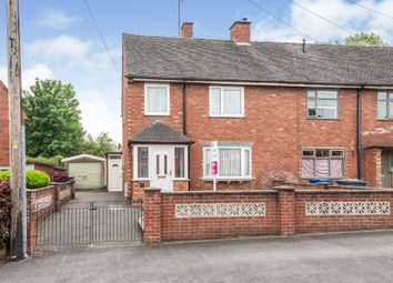 3 bed semi-detached house for sale in Redfern Road, Uttoxeter ST14