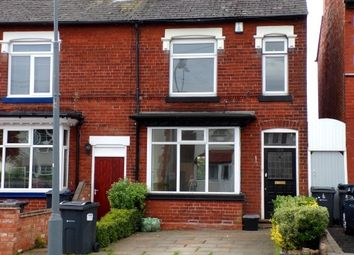 Thumbnail 3 bed property to rent in Taylor Road, Birmingham