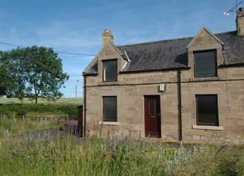 Thumbnail 3 bed cottage for sale in Coldstream