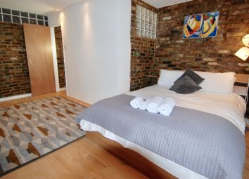 Thumbnail 5 bed mews house to rent in Fullwood's Mews, London