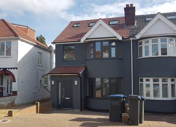 6 bed end terrace house for sale in Church Drive, London NW9