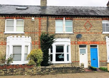 Thumbnail 6 bed terraced house to rent in Mackenzie Road, Cambridge