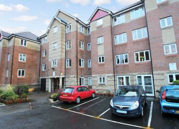 Thumbnail 1 bed flat for sale in Brook Court, Manchester