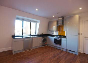 Thumbnail 2 bed flat to rent in Thorold Road, Bounds Green