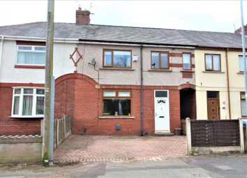 Thumbnail 3 bed terraced house for sale in Valley Road, Middleton, Manchester