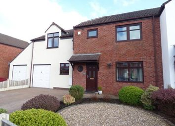 Thumbnail 3 bed property for sale in Coledale Meadows, Carlisle, Cumbria