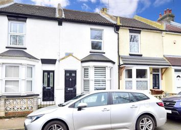 3 bed terraced house for sale in Court Lodge Road, Gillingham, Kent ME7