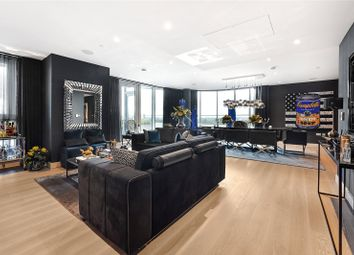Thumbnail Flat for sale in Sophora House, 342 Queenstown Road, London