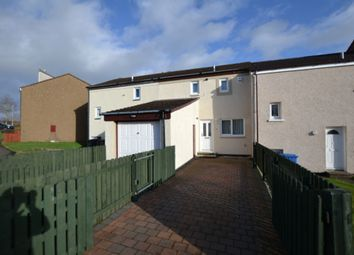 Thumbnail 2 bedroom terraced house for sale in Campsie Way, Irvine, North Ayrshire
