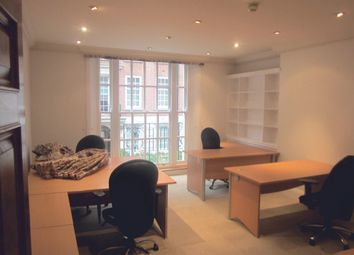 Thumbnail Office to let in Park Street, London