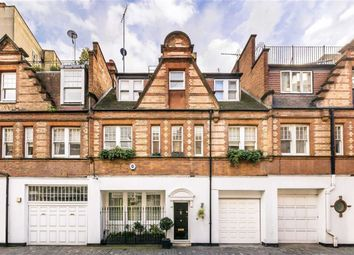 Thumbnail 3 bed property for sale in Holbein Mews, London