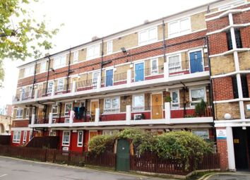 Thumbnail 2 bedroom flat to rent in Neckinger Estate, London