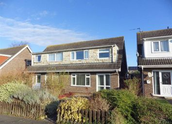 Thumbnail 3 bed semi-detached house for sale in Eagle Way, Abbeydale, Gloucester