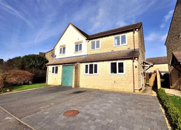 3 bed semi-detached house for sale in Stonecote Ridge, Bussage, Stroud GL6
