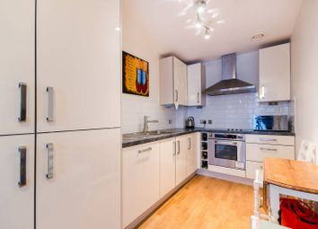 Thumbnail 1 bed flat for sale in Deals Gateway, Greenwich, London