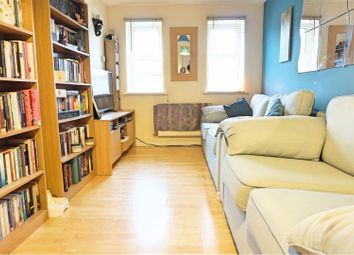 Thumbnail 2 bed flat for sale in Nightwood Copse, Swindon