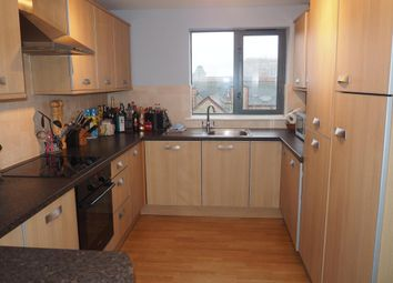 Thumbnail 3 bedroom flat for sale in Wright Street, Hull, East Riding