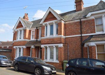 Thumbnail 3 bed terraced house to rent in York Road, Stony Stratford, Milton Keynes, Buckinghamshire