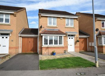 Thumbnail 3 bedroom detached house for sale in Chariot Road, Wootton Fields, Northampton