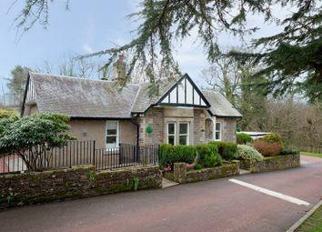 Thumbnail 3 bed bungalow for sale in Castlebank Park, St Patricks Road, Lanark