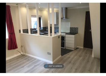 Thumbnail 1 bed end terrace house to rent in Oak Road, Romford