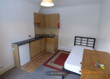 Thumbnail Studio to rent in London Road, Camberley