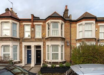 Thumbnail 1 bed flat for sale in St Asaph Road, Brockley