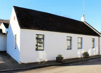 Thumbnail 3 bedroom cottage for sale in The Neuk Cottage, 12 Horse Market Street, Falkland