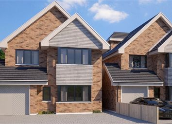 Thumbnail 5 bed detached house for sale in Kennel Lane, Billericay