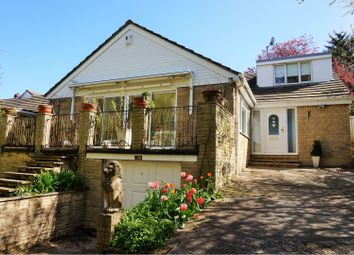 Thumbnail 4 bed detached house for sale in Bayswater Farm Road, Oxford