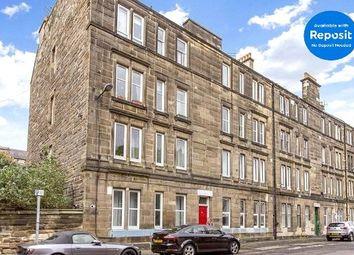 Thumbnail 1 bed flat to rent in Elgin Terrace, Leith, Edinburgh