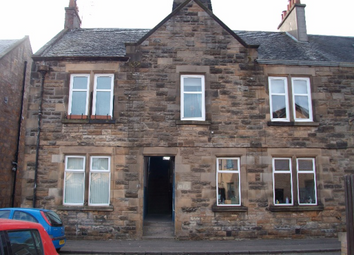 Thumbnail 2 bed flat to rent in Abbey Road Place, Riverside, Stirling, 1Ln