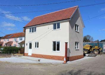 Thumbnail 1 bed flat to rent in Dallinghoo, Woodbridge