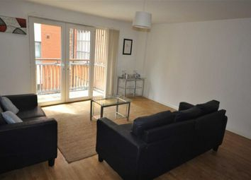 Thumbnail 1 bed flat to rent in Strong, 33-35 Simpson Street, Manchester