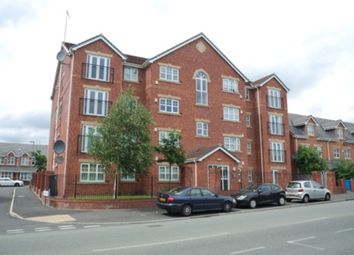 Thumbnail 2 bedroom flat to rent in Waterloo Road, Manchester