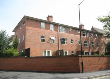 Thumbnail 1 bed flat to rent in Augusta Place, Leamington Spa