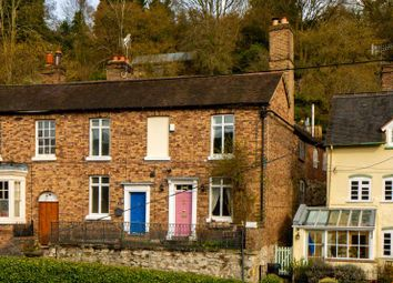 Church Hill, Ironbridge, Telford TF8. 2 bed property for sale
